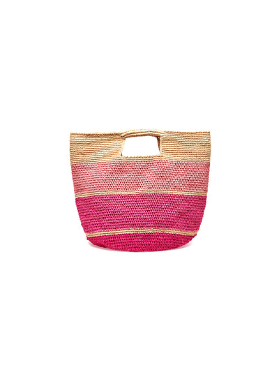 Mar Y Sol: Camden Tote Bag (8121-P)