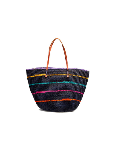 Mar Y Sol: Cielo Shoulder Bag (8396NV)