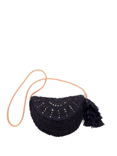 Mar Y Sol: Lila Crossbody (9449-NV)