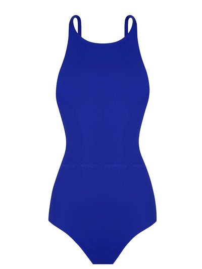 Anais and Margaux: Carole One-Piece (A19CRBU-BLU)