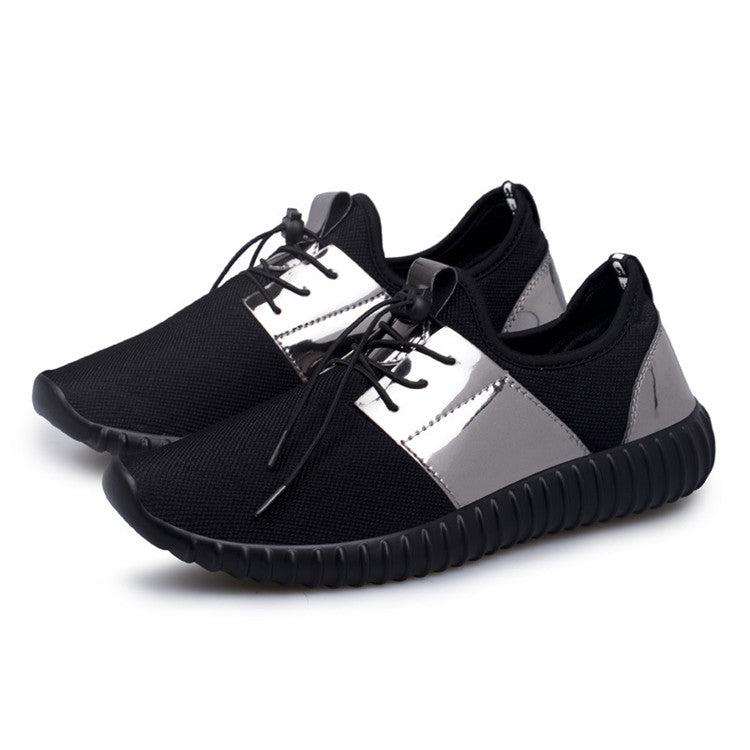 Outdoor Women Casual Breathable Sneakers Sports Athletic Running Shoes