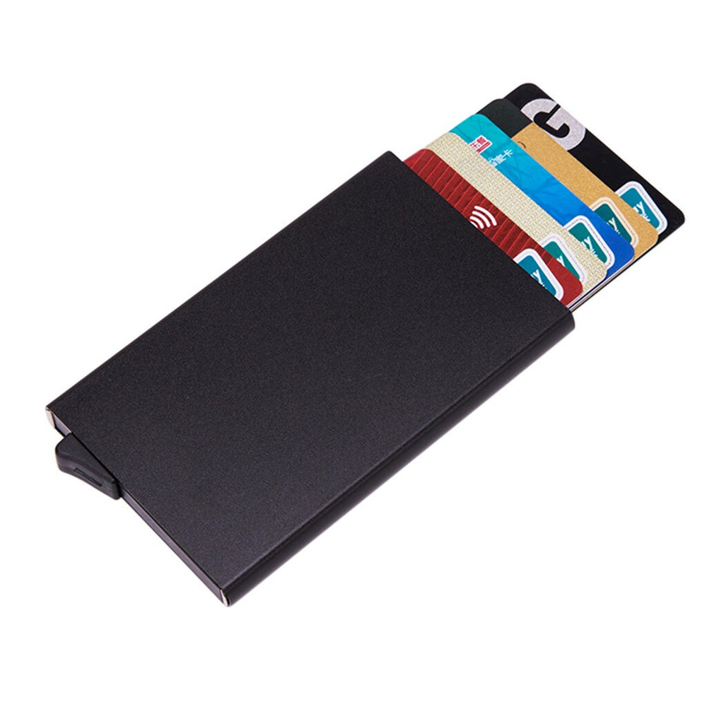Cascading Wallet