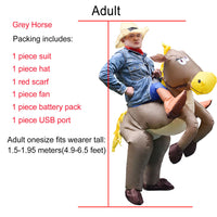 Inflatable Animal Costume