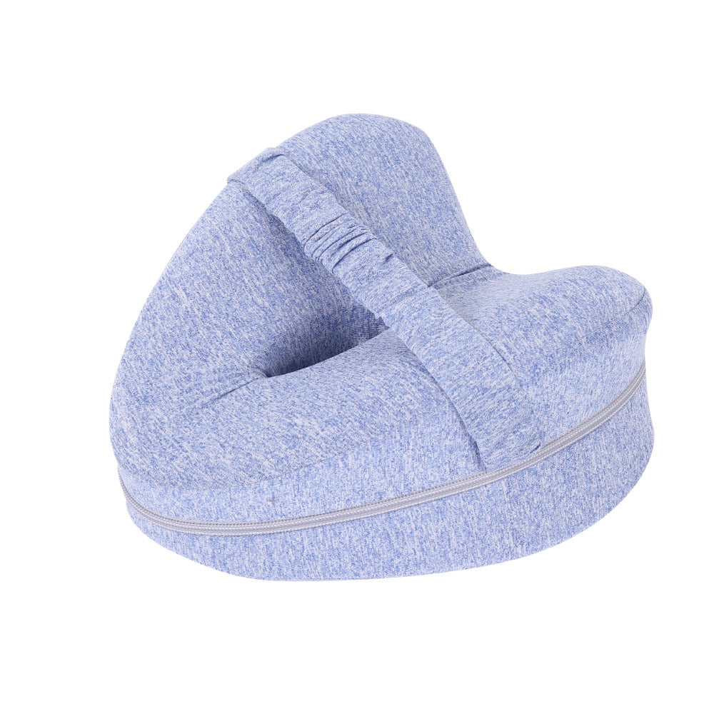Leg Memory Foam Pillow