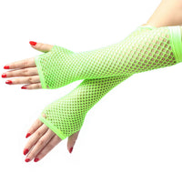Punk High Elasticity Hand Gloves