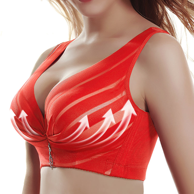 Full Cup Push Up Bra