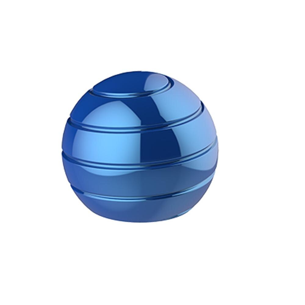 Revolving Kinetic Ball