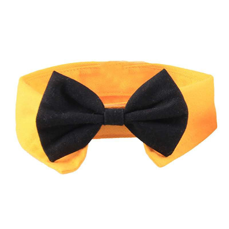 Dapper Pet Bow-Ties - For Cats & Dogs