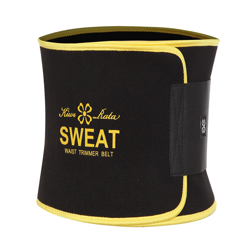Adjustable Waist Trainer Sweat Belt