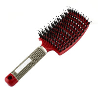Nylon Hairbrush