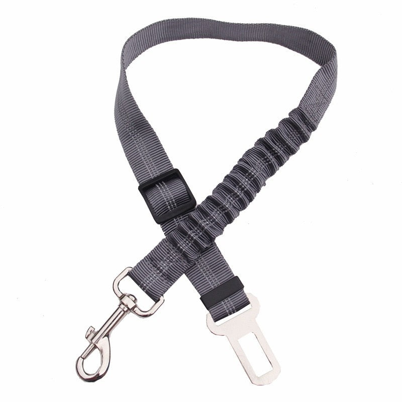 Adjustable Pet Car Seatbelt