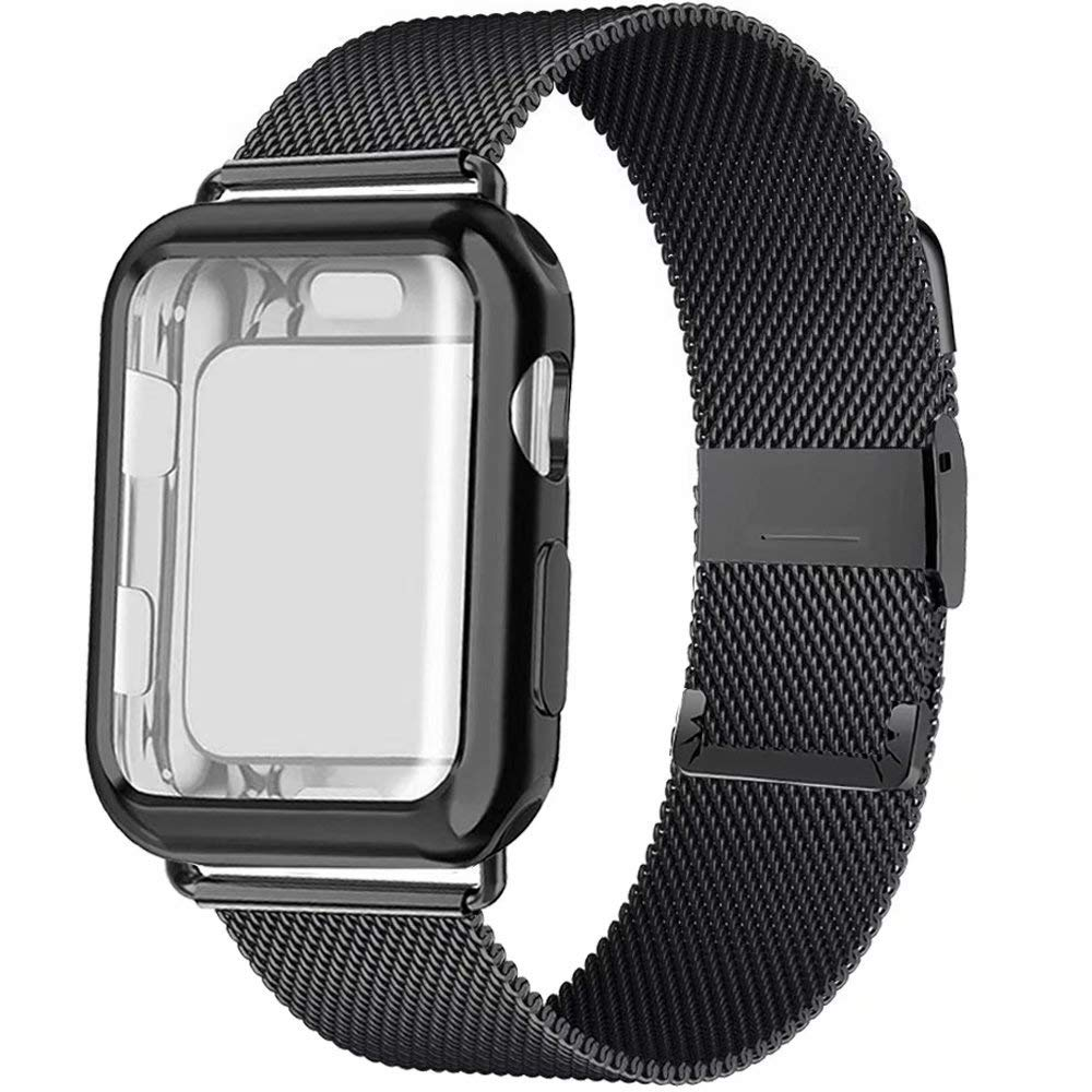 Loop Band With Case For iWatch