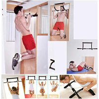 Indoor Pull Up Bar