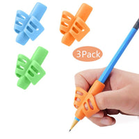 Two-Fingers Writing Correction Tool