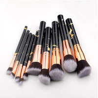 Make Up Brushes Set