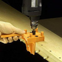 Woodworking Dowel Drill Guide