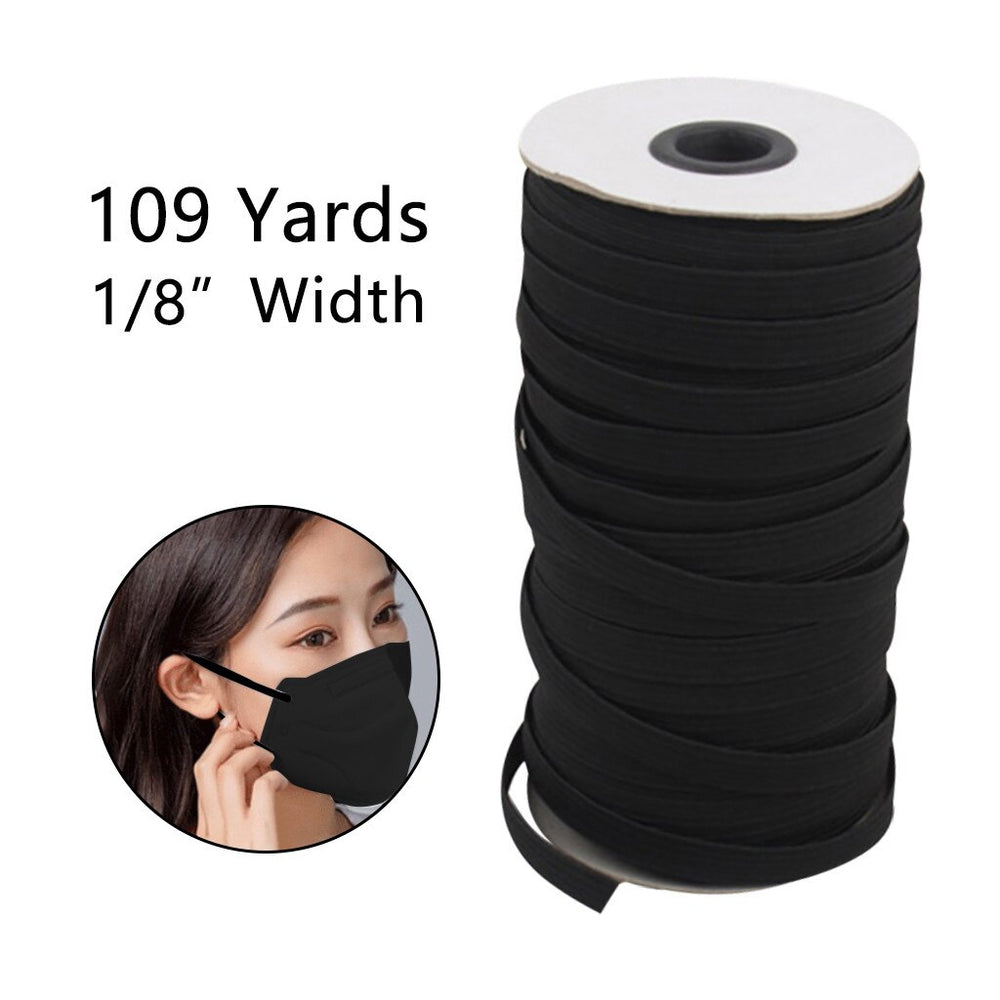 Flat Rubber Band