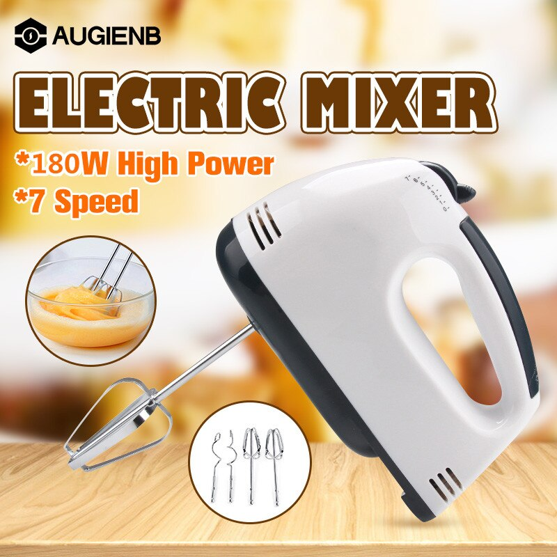 Multifunctional Speed Electric Kitchen Mixer