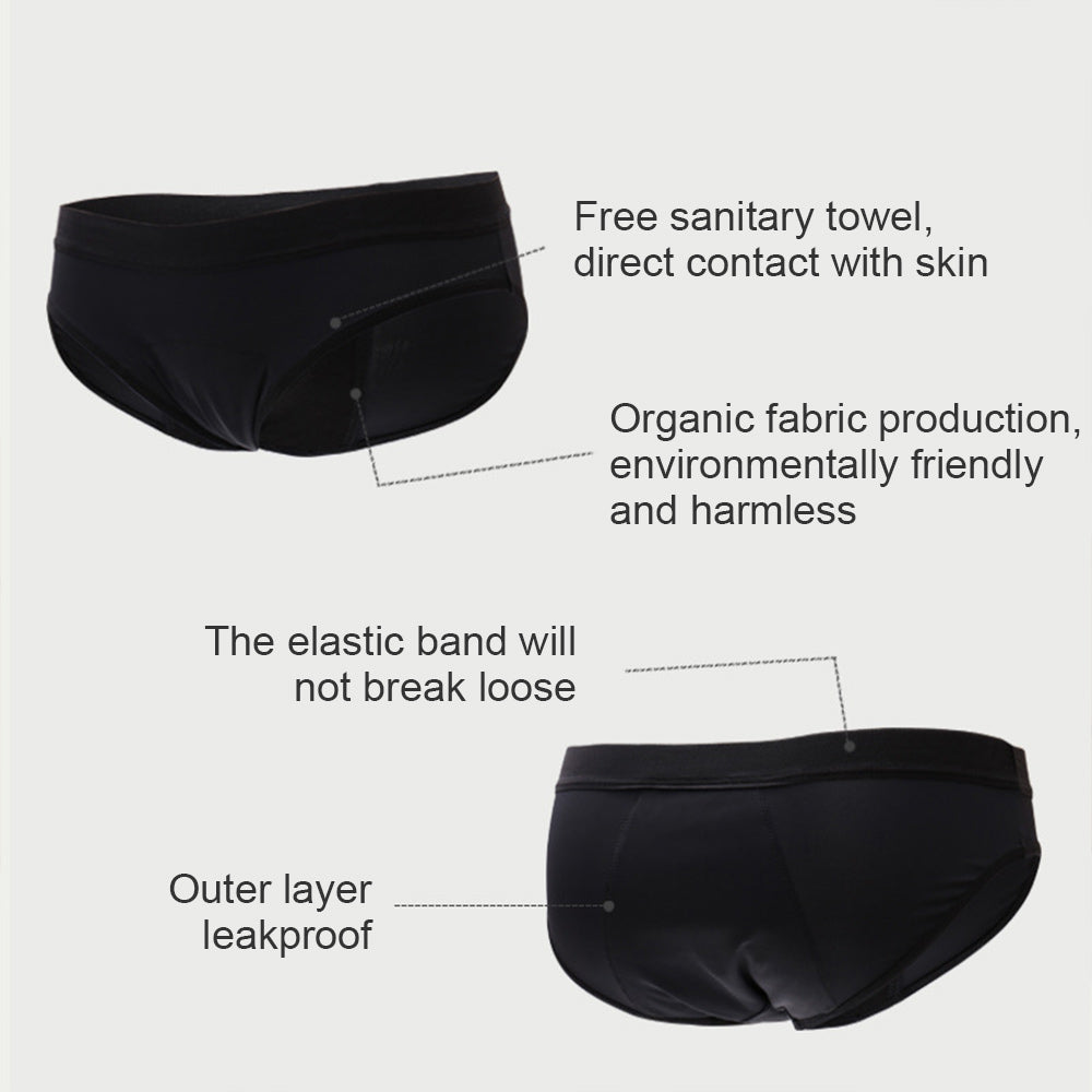 Leak-proof Period Panties