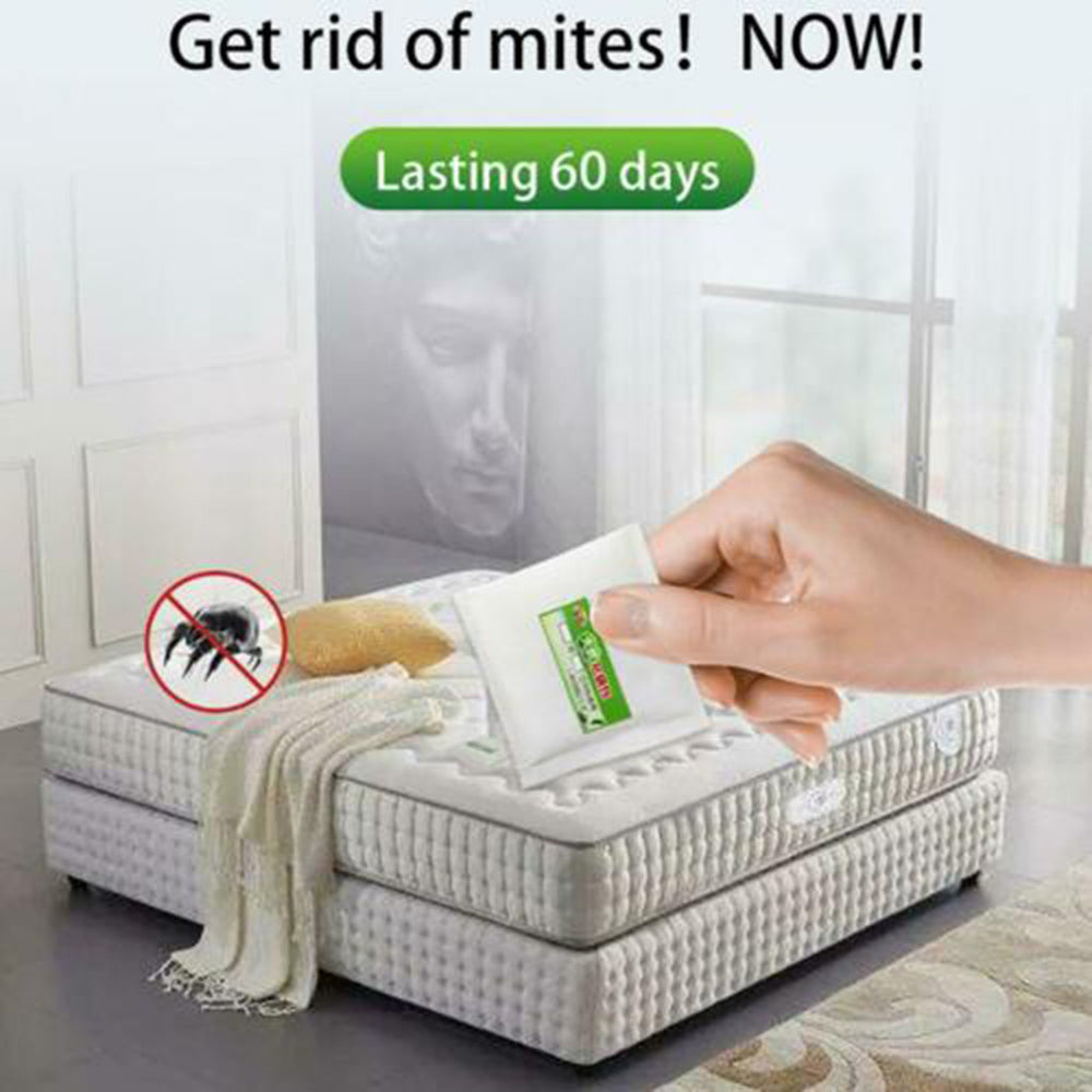 Natural Bed Bugs Cleaner