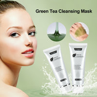 Green Tea Gel Mask