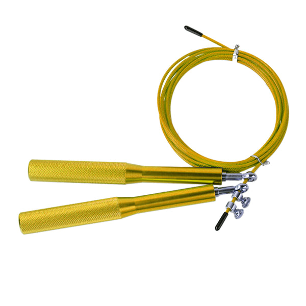 Flexible Steel Wire Jump Rope