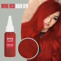 Nourishing Hair Dye Cream