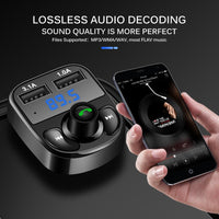 Bluetooth Wireless Transmitter