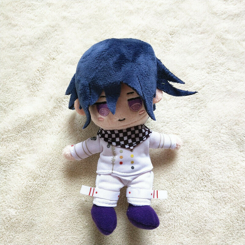 Anime Plush Doll Keychain Christmas Toy Gift
