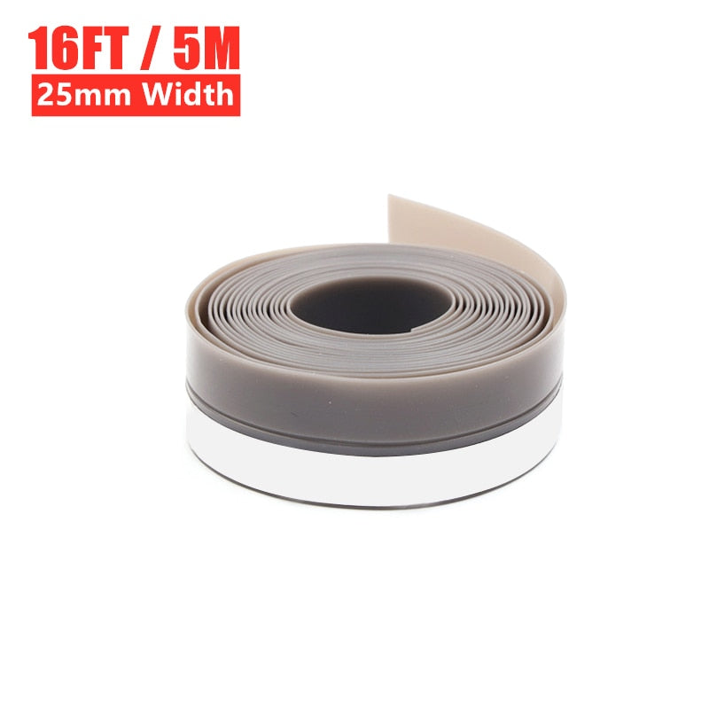 Adhesive Door Seal Strip