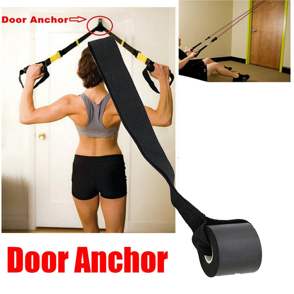 Door Anchor for Resistance Bands