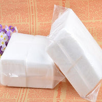400 Pcs Polish Gel Cotton Pads