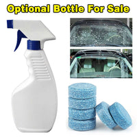 Multi functional Concentrated Cleaning Tool