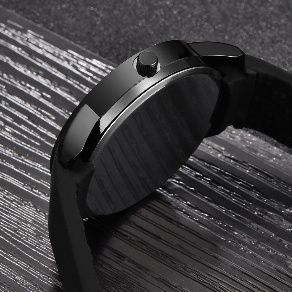 Men's Minimalist Watch