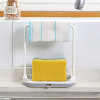 Dish Cloth Storage Rack