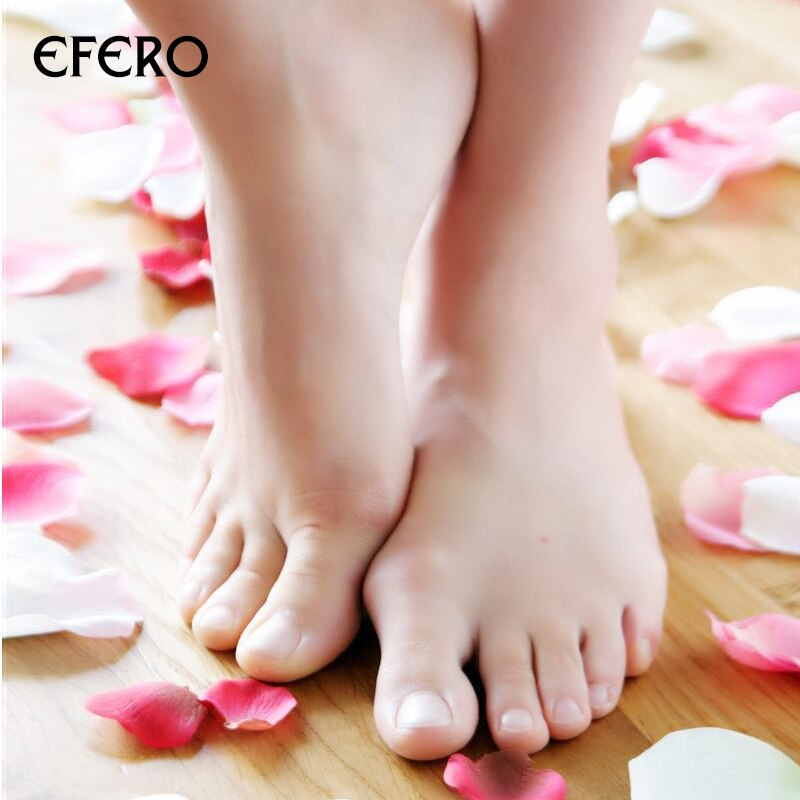 Efero Exfoliating Foot Mask