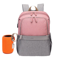 Multifunction Diaper Backpack