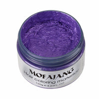 Instant Washable Hair Color Wax