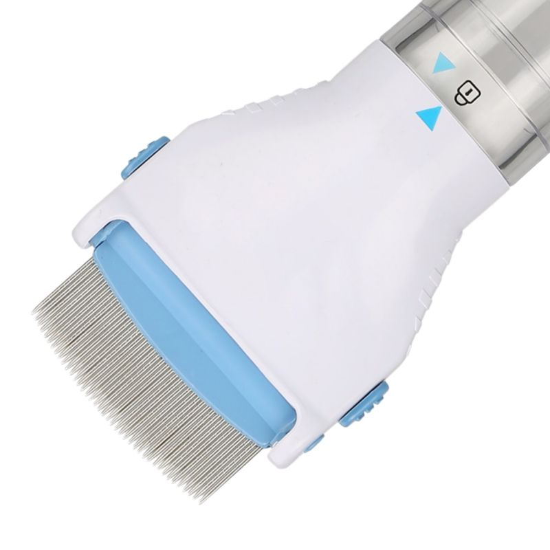 Pet's Electric Flea Comb