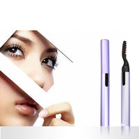 Portable Eyelash Pen Perm