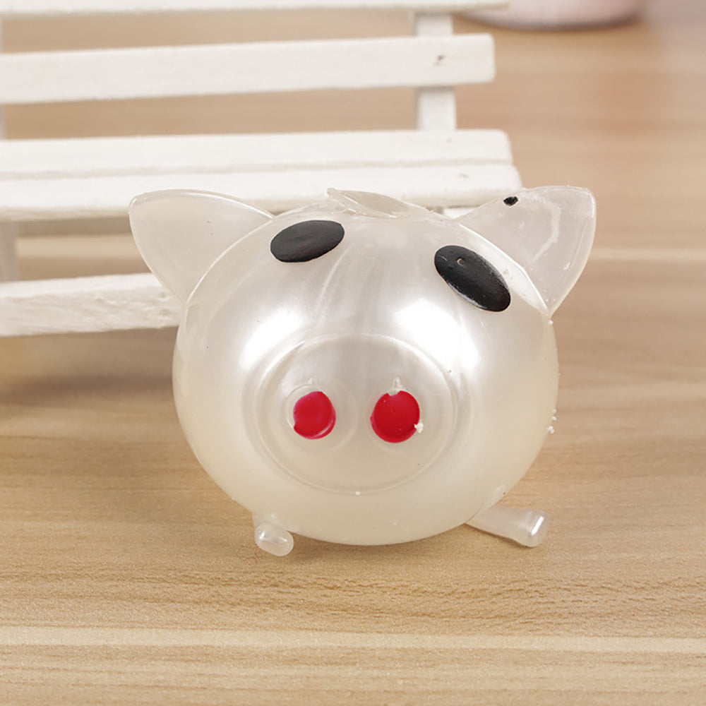 Jello Pig Squishy Anti Stress