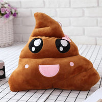 Christmas Gift Funny Poop Stuffed Plush Toy