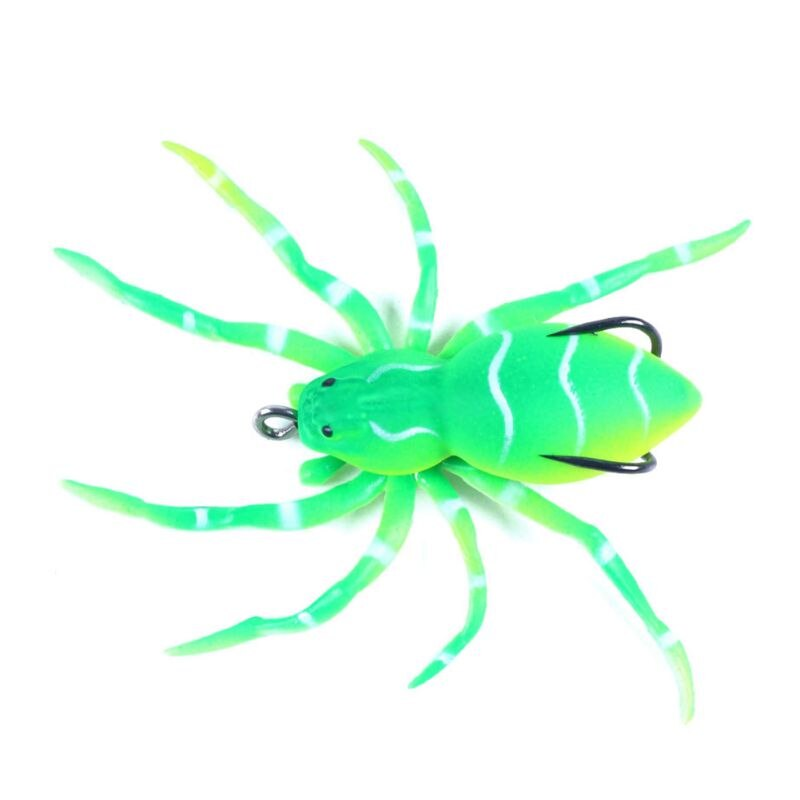 Spider Fishing Bait
