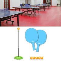 Table Tennis Trainer Set