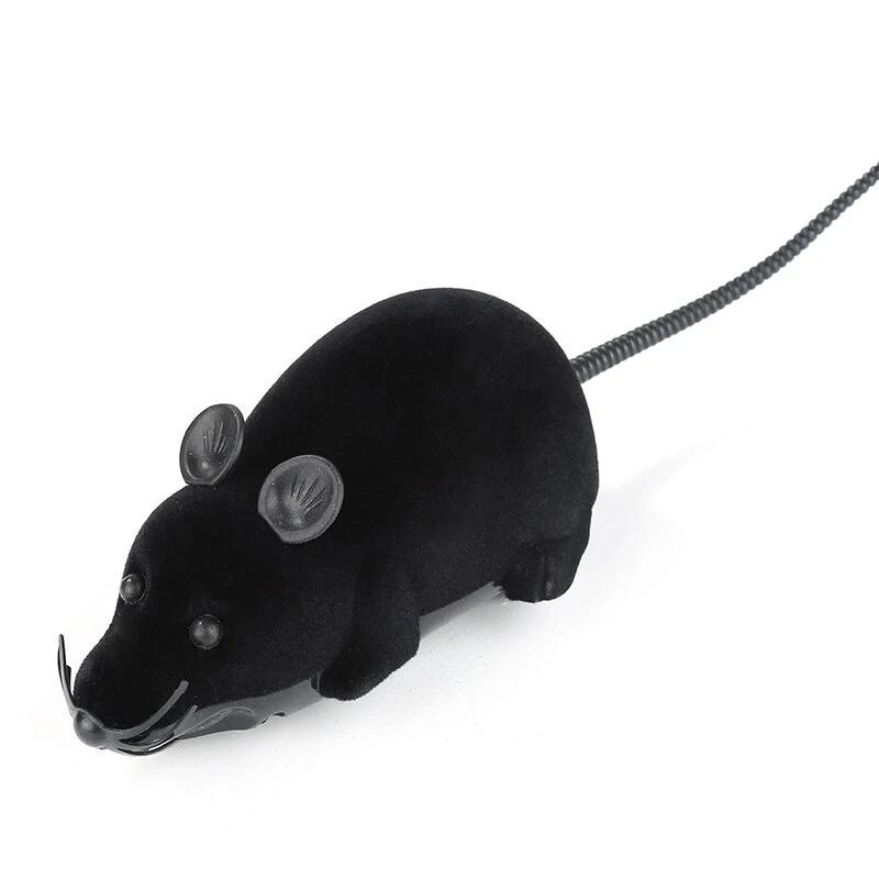 Remote Control Rat Toy