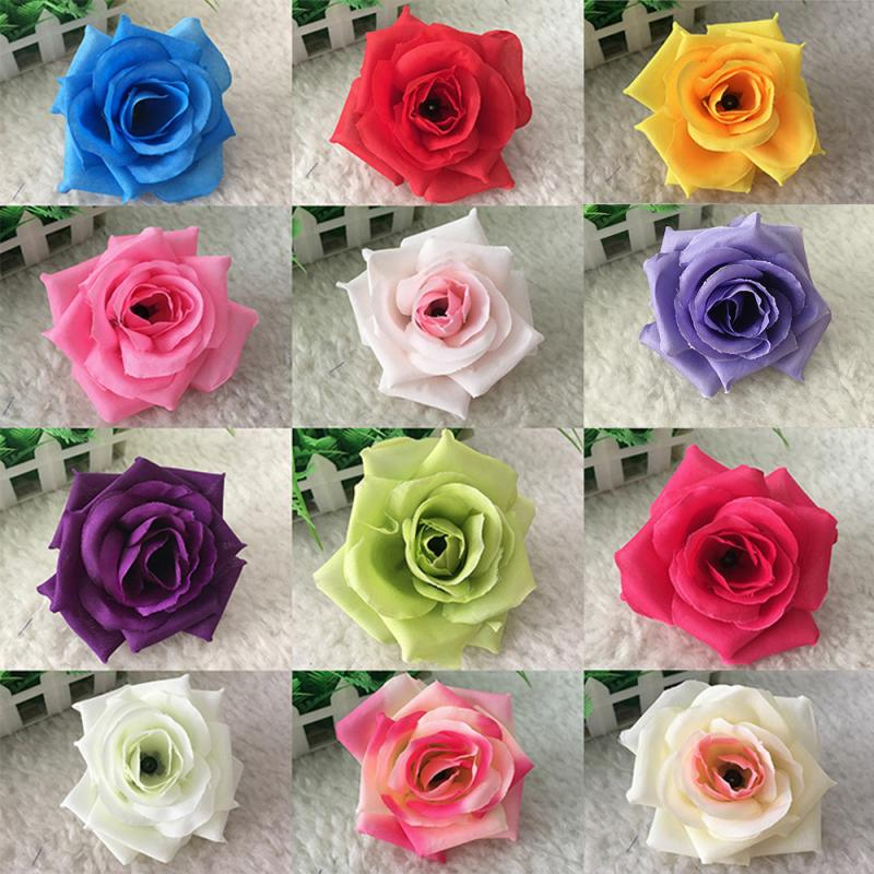 Artificial Rose Flower