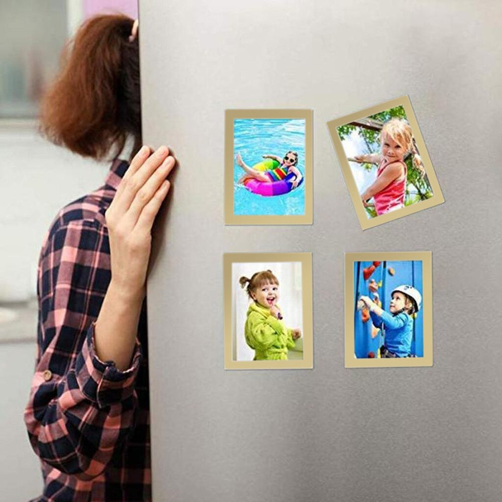 A4 A3 Magnetic Photo Frame