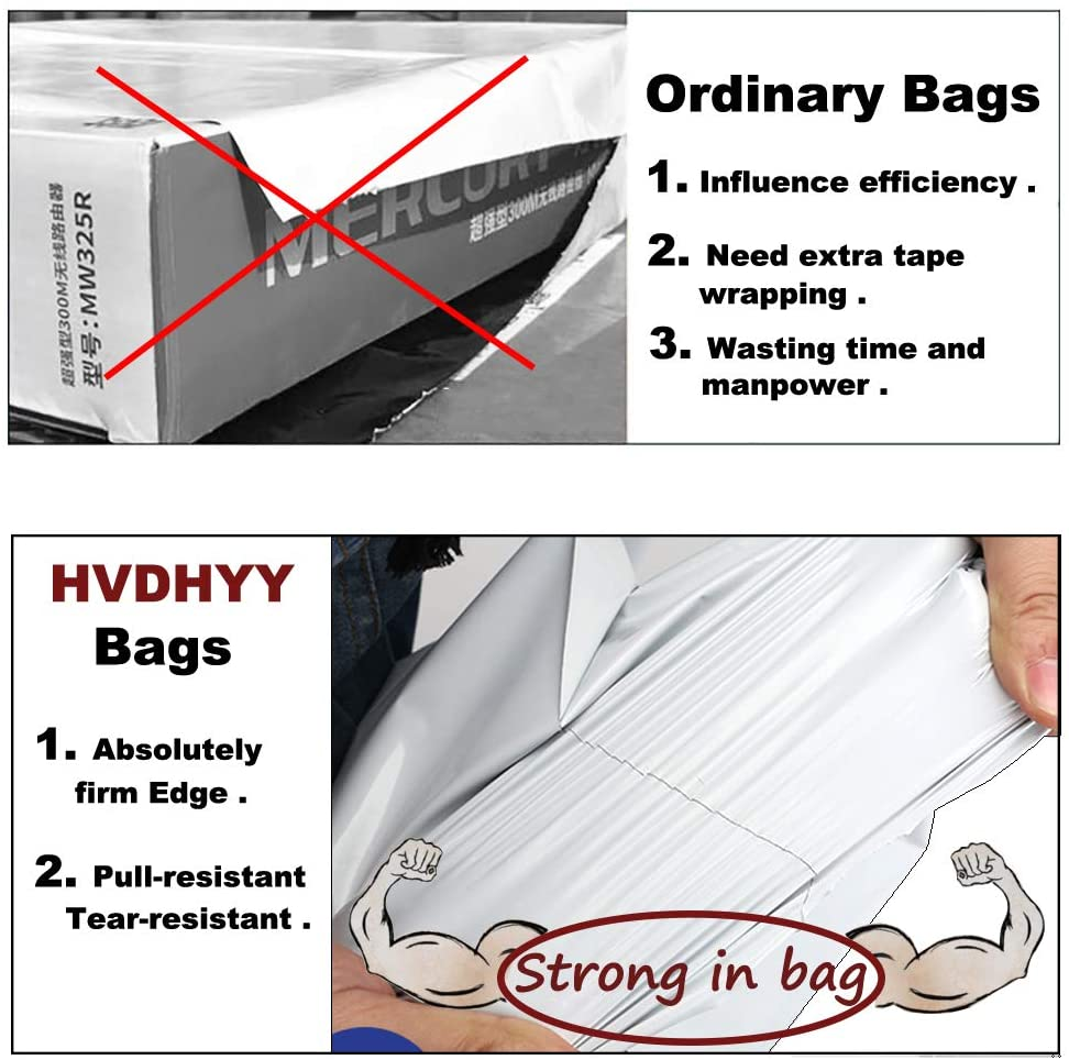 Plastic Mailer Packaging Bag