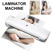 A4 Thermal Laminating Machine