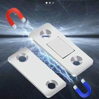 Magnetic Door Catch